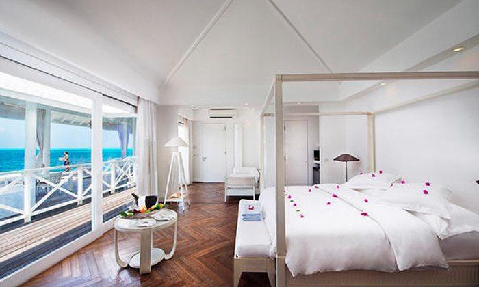 Diamonds Thudufushi Maldives Luxury Maldives Holidays